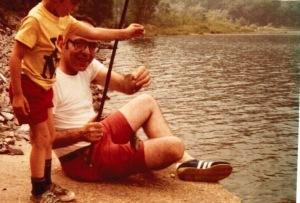 1980 fishing