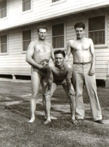 JoEllens dad-1940s--Left
