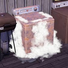 washer sog