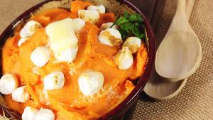 sweetpotato casserole