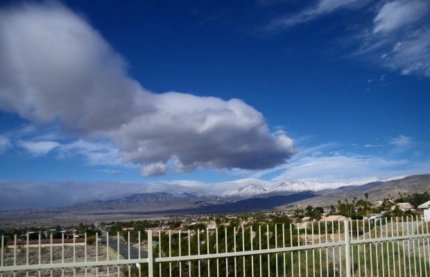 clouddance