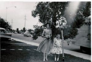 mom and me 8
