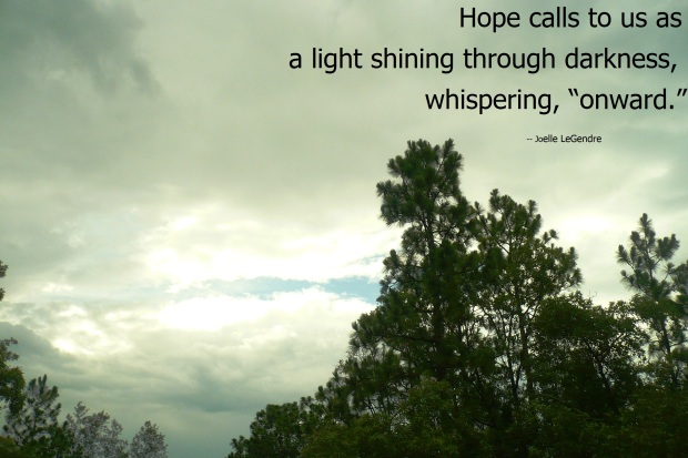 hope calls2