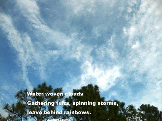 waterwoven