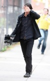 "KEANEWS: Keanu Reeves filming ""Generation Um"" in the East ..."